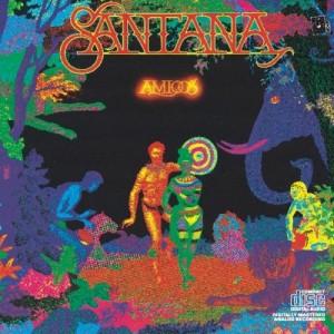 Amigos アミーゴ (1976) SANTANA サンタナ Europa 哀愁のヨーロッパ