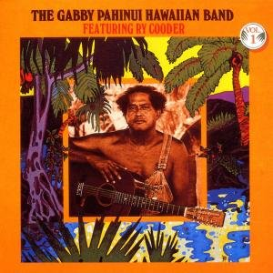 Gabby_Pahinui_Hawaiian_Band, Vol. 1