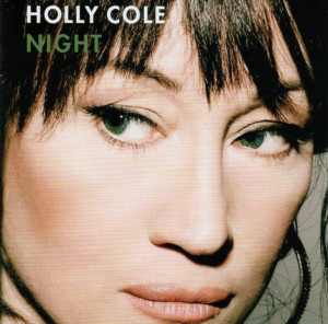 Night HOLLY COLE ホリー・コール