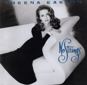 No Strings SHEENA EASTON シーナ・イーストン
