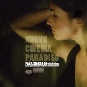 Fabrizio Bosso ファブリッツィオ・ボッソ