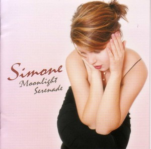 MOONLIGHT SERENADE SIMONE シモーネ
