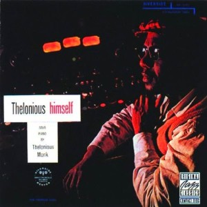 セロニアス・モンク Thelonious himself