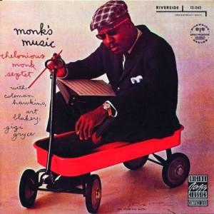 セロニアス・モンク monk's music