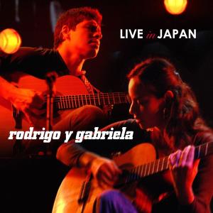 Rodrigo y Gabriela STAIRWAY TO HEAVEN