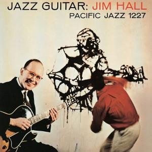 JimHall 1957年発表 アルバム「Jazz Guitar」
