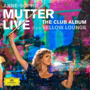 アンネ=ゾフィ・ムター 2015年10月発売のアルバム 16曲目(最終曲)に収録されている。